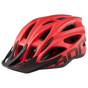 Cannondale kask Quick Matt Red S-M