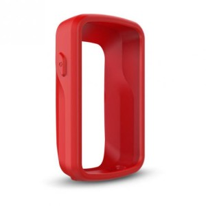 Acc, Silicone Case, Edge 820, Red