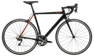 Cannondale Caad Optimo 105 51 BPL 2020