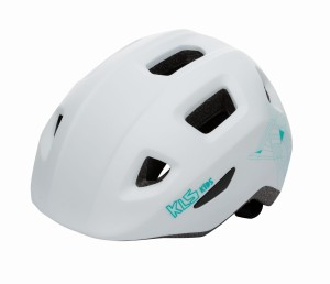 Kellys kask ACEY white XS