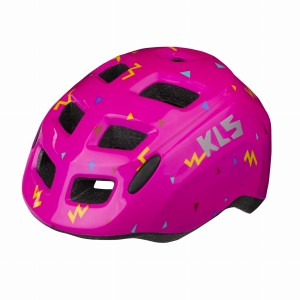Kellys kask ACEY pink XS
