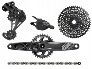SRAM AM GX EAGLE DUB 175 GROUPSET