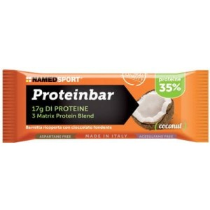 Named Proteinbar 50g kokos