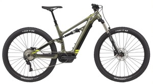 Cannondale Moterra Neo 5 S MAT 2021
