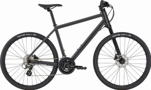 Cannondale Bad Boy 3 XL BBQ 2021