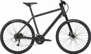 Cannondale Bad Boy 2 XL BBQ 2021