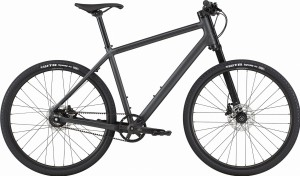 Cannondale Bad Boy 1 S BBQ 2021