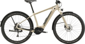 Cannondale Canvas Neo 2 XL CHP 2021