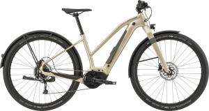 Cannondale Canvas Neo 2 Remixte S CHP 2021