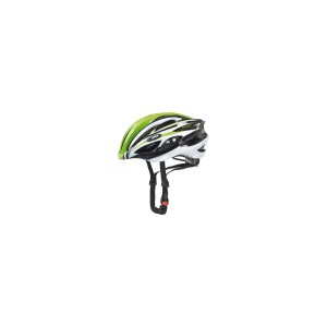 Uvex kask rowerowy Race 1 green-white 51-55cm