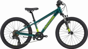 "Cannondale Trail 20"" boys EMR 2021"